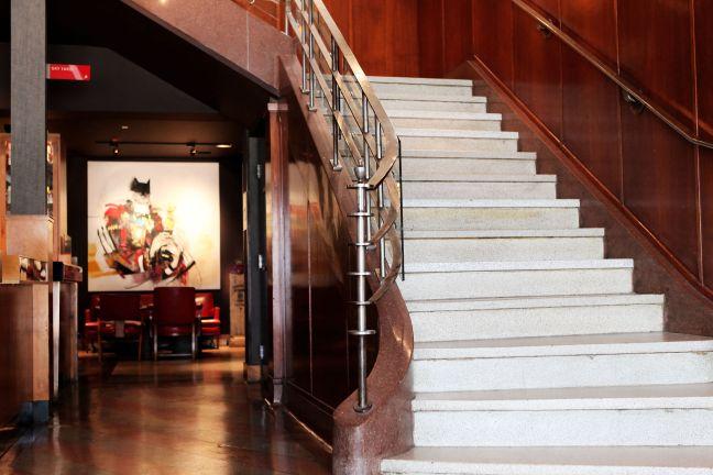 The drake hotel review fodor s travel for Drake hotel decor