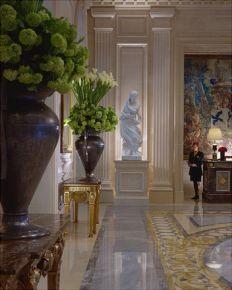 Four Seasons Hôtel George V Paris, The Champs-Élysées
