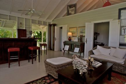 Peninsula House, Las Terrenas