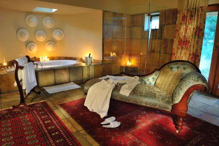 Sabi Sabi's Selati Lodge, Sabi Sands Game Reserve