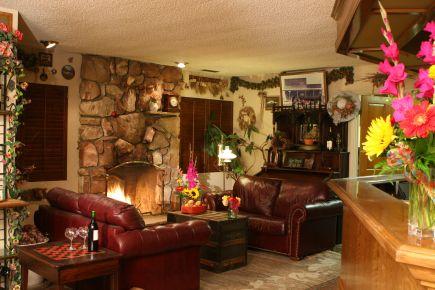 Adelaide Inn, Paso Robles