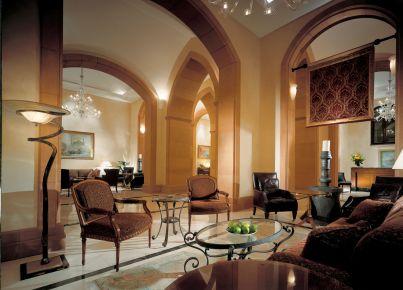 Four Seasons Hotel Sultanahmet, Sultanahmet