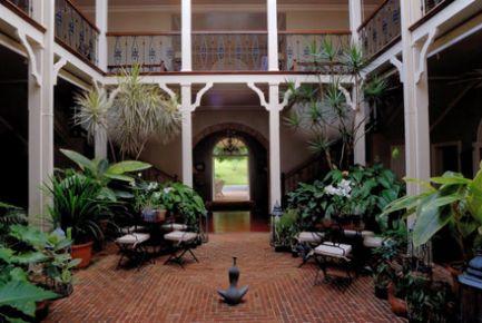Peninsula House, Las Terrenas