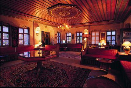 Museum Hotel, Uçhisar
