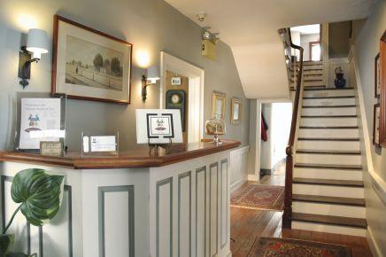 Smithton Inn, Ephrata