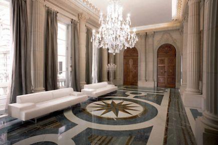Park Hyatt Palacio Duhau, Recoleta