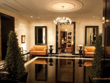 The Carlyle, A Rosewood Hotel, Upper East Side