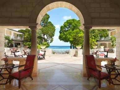 Sandy Lane Hotel and Golf Club, West Coast