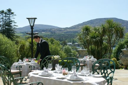 Park hotel kenmare rates