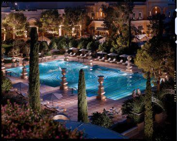 Bellagio Las Vegas, Bellagio Las Vegas