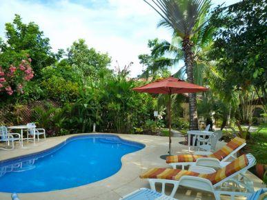 El Encanto Bed & Breakfast Inn, Cahuita