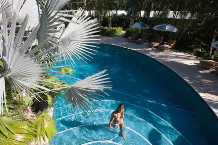 The Harmony Hotel, Playa Nosara