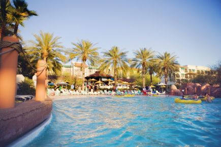 Arizona Grand Resort, Greater Phoenix