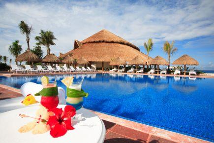 Presidente InterContinental Cozumel Resort and Spa, Zona Hotelera Sur
