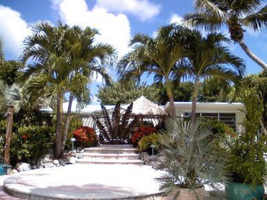 Kona Kai Resort & Gallery, Key Largo