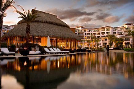 Cabo Azul Resort, San José del Cabo