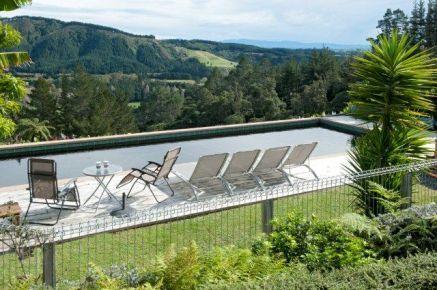 Ridge Country Retreat, Tauranga