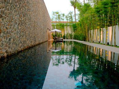 Amansara, Siem Reap