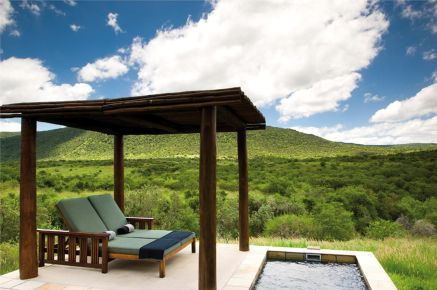 Great Fish River Lodge, Kwandwe Private Game Reserve