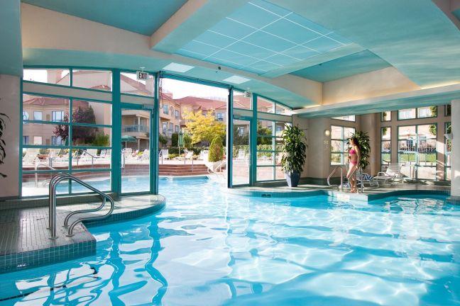 Grand Okanagan Hotel Kelowna
