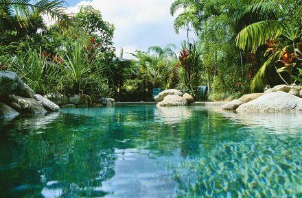 Kewarra Beach Resort & Spa, Palm Cove
