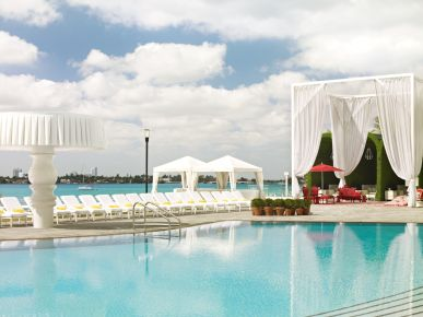 Mondrian South Beach, South Beach