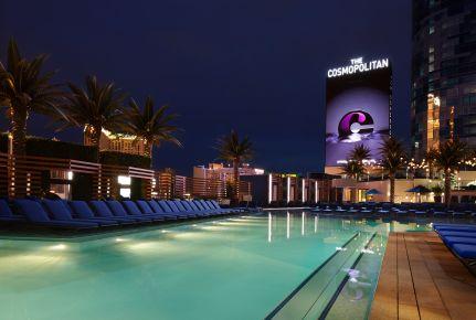 Cosmopolitan of Las Vegas, Cosmopolitan of Las Vegas