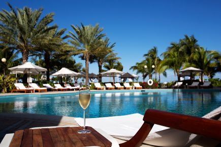 Seven stars review fodor s travel for Five star turks and caicos
