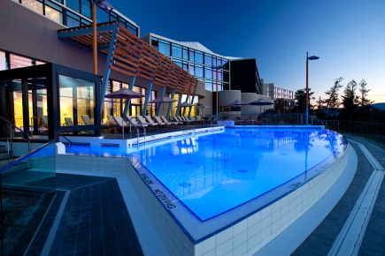 Sparkling Hill Resort, Oliver and Osoyoos