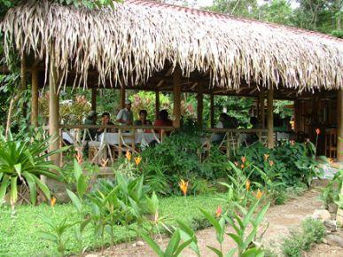 Hacienda Barú National Wildlife Refuge and Ecolodge, Dominical