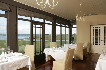Moy House, Lahinch