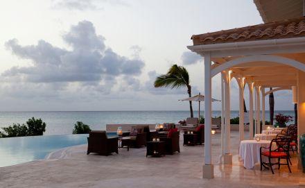 Jumby Bay, Antigua and Barbuda