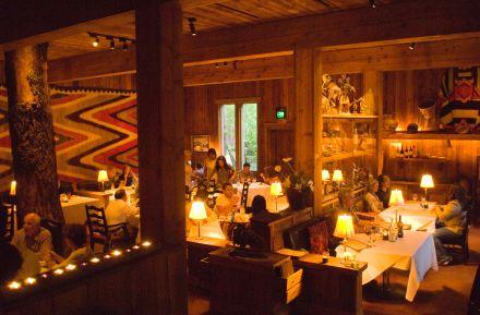 Sundance Resort, Sundance Resort