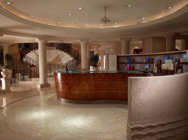 Sandy Lane Hotel and Golf Club, West Coast