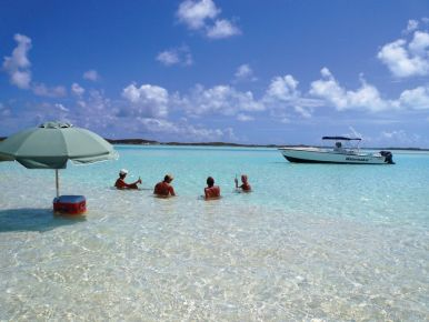 Staniel Cay Yacht Club Review - Staniel Cay | Fodor's Travel