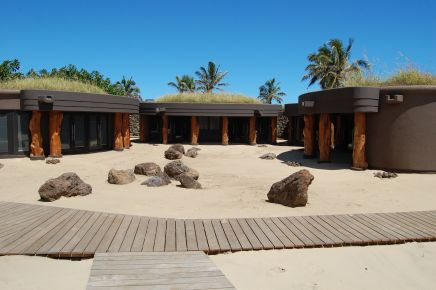 Hangaroa Eco Village & Spa, Easter Island