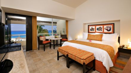 Presidente Intercontinental Cozumel Resort And Spa Review
