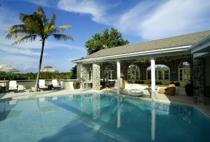 Cotton House, Mustique