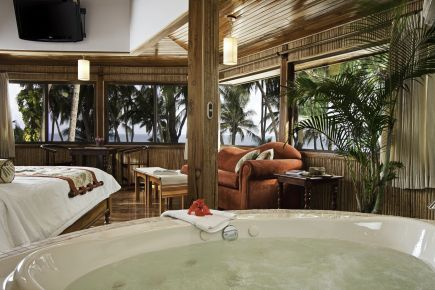 Tango Mar Resort, Playa Tambor Area