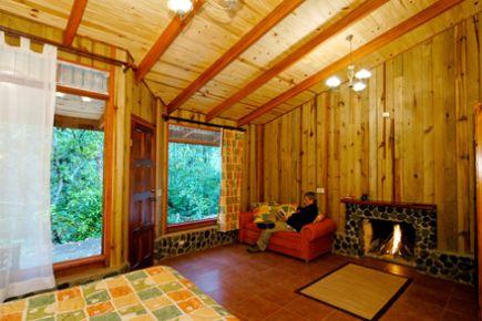 Savegre Hotel, Natural Reserve & Spa, San Gerardo de Dota
