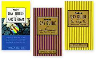 Gay book list
