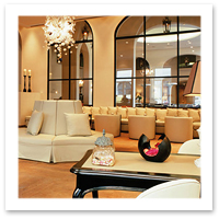 Brussels hotel reviews - The Dominican
