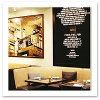 New York restaurant reviews - BLT Prime