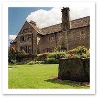 Budget Travel in England - Hartington Hall Hostel