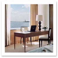 New York City Hotel Reviews - Ritz Carlton Battery Park