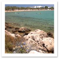 Antiparos, Greek Islands
