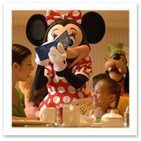 Character Breakfasts at Walt Disney World