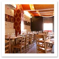 Melbourne restaurant reviews - The Seamstress