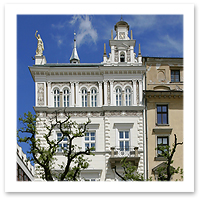 Krakow Hotel Reviews - Palac Bonerowski