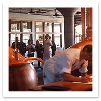 Anchor Brewing Company - San Francisco, California